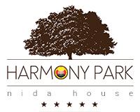 Mini viešbutis Harmony park: nida house